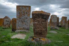https://flic.kr/p/rWbvwz | Armenian Heritage: Noratus cemetery | © PAN Photo