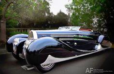 Bugatti T57C