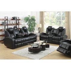 Pleasing Terranova Top Grain Leather Reclining Sofa Loveseat And Uwap Interior Chair Design Uwaporg