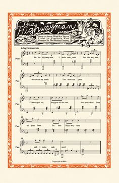 Megamadridista4life The Adelaide Parade Music Sheet Music