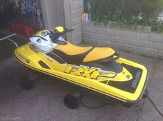 Perfect 2010 SEA DOO RXP 215 By   $9,950.00