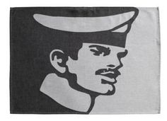 "Tom Of Finland: ""Seaman"" Kitchen Towel, 50x70"