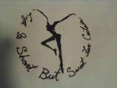 DMB... Ummm perfect tattoo mmmmkayy??