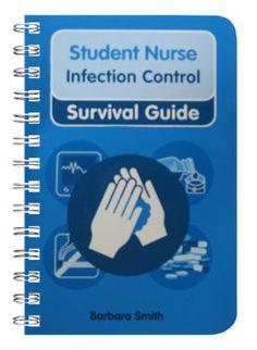 Student Nurse Mini Book: Infection Control | GfN