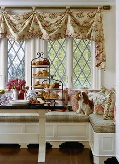 Valances Window Treatments French Country Curtains 6