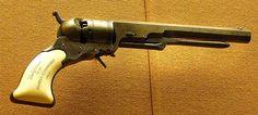 Colt Texas Revolver .36 caliber black powder