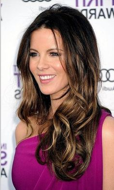 Kate Beckinsale - hands down one of the most beautiful women