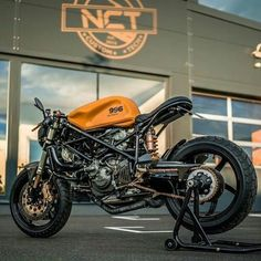"""234 Likes, 1 Comments - Cafe Racer Addicts (@caferaceraddicts) on Instagram: """"Follow @caferaceraddicts for more! Just for real addicts! __________________________…"""""""