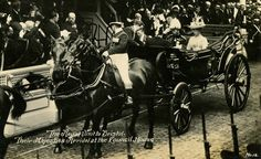 Royal Visit 1912.