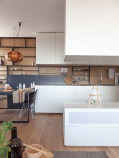 Binnenkijken   Modern wonen in Barcelona • Stijlvol Styling - Woonblog