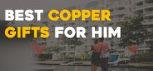 Copper Gifts, 7th Anniversary, Gifts For Him