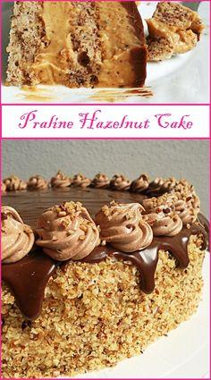 Praline Hazelnut Cake Recipe http://sulia.com/my_thoughts/6943fe00-29ac-460e-b0a1-c84ba18b1ee1/?source=pin&action=share&btn=big&form_factor=desktop