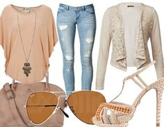Casual outfit Summertime