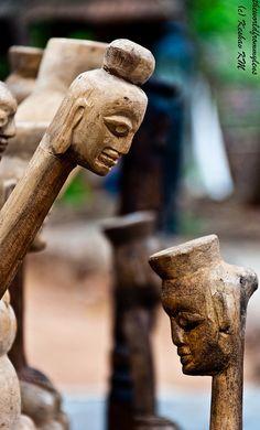 The Teacher and The Disciple by kmkeshav, via Flickr