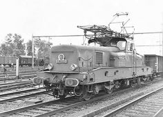 CFL 3606 in Bettembourg 1970