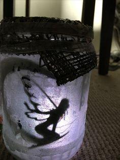 Fairy Jars, Fairy Lights, Cake, Handmade, Wedding, Valentines Day Weddings, Hand Made, Kuchen
