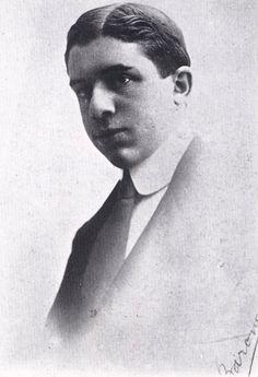 Eugenio Montale (Oct. 12, 1896 - 1981)