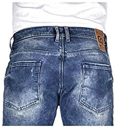 YellowJeans Men's Slim Fit Jeans (Cloud wash with mid-Blue Shades, 28W x 42L): Amazon.in: Clothing & Accessories Yellow Jeans, Slim Man, Jeans Fit, Denim Shorts, Fitness, Men, Clothes, Fashion, Outfits
