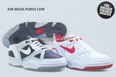 Air delta force low