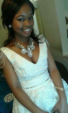 Lace Wedding, Wedding Dresses, Neck Piece, Ball Dresses, Dance, Empire, Fashion, Moda, Bridal Dresses