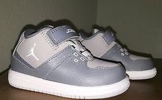 BABY BOYS JORDAN FLIGHT 1 MID BASKETBALL SHOES TODDLER SIZE 5 NEW NO BOX