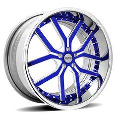 Donz Bruno Wheels