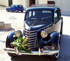 Richiedi un preventivo 147 Fiat, Wedding Cars, Antique Cars, Antiques, Vehicles, Cars, Autos, Vintage Cars, Antiquities