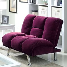 Chair That Pulls Out Into A Twin Bed