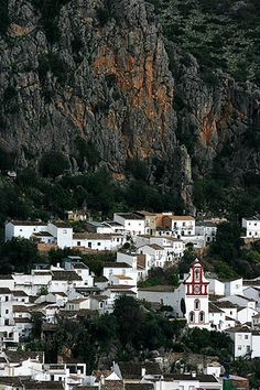Ubrique, Andalucia by peace-on-earth.org, via Flickr