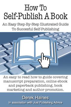 Do you want to know how to publish a book? This ebook will save you time and effort. Learn how to self-publish a book and encourage readers to find it.
