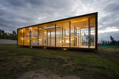 X House by Arquitectura X
