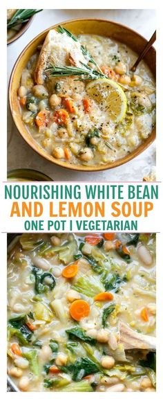 Healthy Soup Recipes, Veggie Recipes, Whole Food Recipes, Vegetarian Recipes, Cooking Recipes, Heathy Soup, Easy Vegetarian Dinner Recipes, Healthy Vegetarian Dinner Recipes, Vegetarian Sandwiches