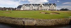 The Carnoustie Golf Hotel - The Carnoustie Hotel-Home - Bespoke Hotels