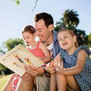 Reading and storytelling with children | Raising Children Network