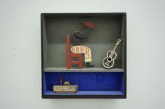 Playroom 2015 -  Flavio Morais - Eu bebo sim #playroom #contemporary #art #gallery #exhibition