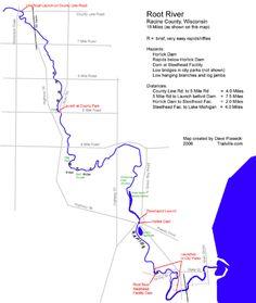 Racine Wisconsin Map.20 Best Maps Images Racine Wisconsin Lake Michigan Maps