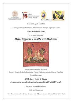 Italia Medievale: Miti, leggende e realtà nel Medioevo