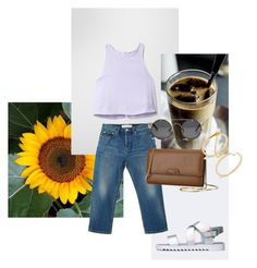 """Summer street"" by dltmf on Polyvore"
