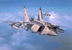 "MIG-31 ""Foxhound"""