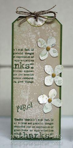 StampingMathilda: Sunday Scraps - 198