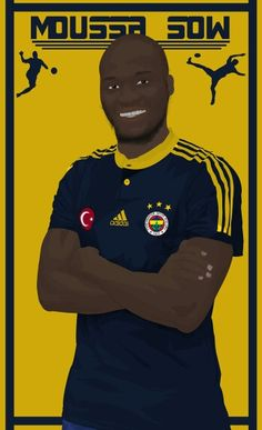 Moussa sow vector