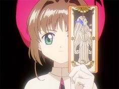 Cardcaptor Sakura Episode 23 | CLAMP | Madhouse / Kinomoto Sakura and The Song Card