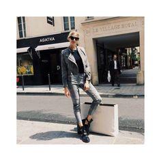 #fashion #fashionista #style #outfit #grey #streetstyle #balenciaga #fashiongram #instafashion #streetfashion #fashionable #balenciagaboots #model #ff #alamode #tbt #mode #fashiondiaries #elenaperminova