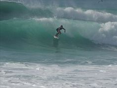 Bit of surfing at Cabo Matapalo  .......Yes!!! Let's travel the world together and play in the water!  www.dubtravel.com to save money on everything.  If you want a simple explanation, go to www.mycashback.guru.