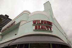 Wilshire Boulevard Walking Tour 2011-03-26