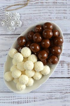 Cookie Recipes, Dessert Recipes, Twisted Recipes, Christmas Dishes, Hungarian Recipes, Recipes From Heaven, Cata, Macaron, Healthy Desserts