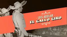 """Arranque del Documental """"Luis Aguilar, El Gallo Giro"""" miniatura de video del proyecto"""