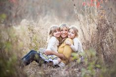 Hannah Even – Best Portrait Photos – Families Mom Daughter Photography, Mother Daughter Poses, Mother Daughter Pictures, Sibling Photography, Mother Daughters, Toddler Photography, Daddy Daughter, Mother Son, Fall Family Pictures