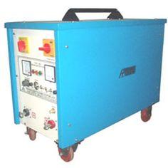 MIG/MAG Co2 Welding Machine diode based | Arc Welding Machine Manufacturer