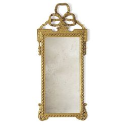 Beaumont & Fletcher - Antoinette Mirror